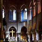 Notre Dame, Paris by Erwin G. Kotzab