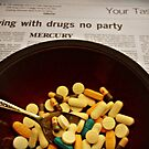 partyman drugs by Vimm