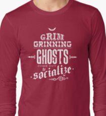 Haunted Mansion - Grim Grinning Ghosts T-Shirt