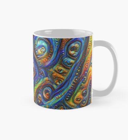 Summer night #DeepDream B Mug