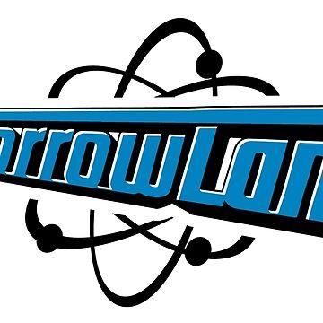 Tomorrowland by tonysimonetta