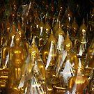 Buddhas for sale by laurentlesax