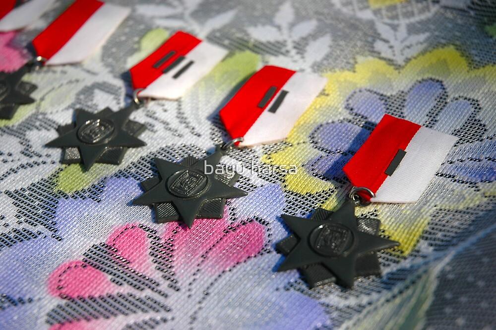 medal by bayu harsa