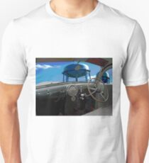 Lincoln-Zephyr Unisex T-Shirt