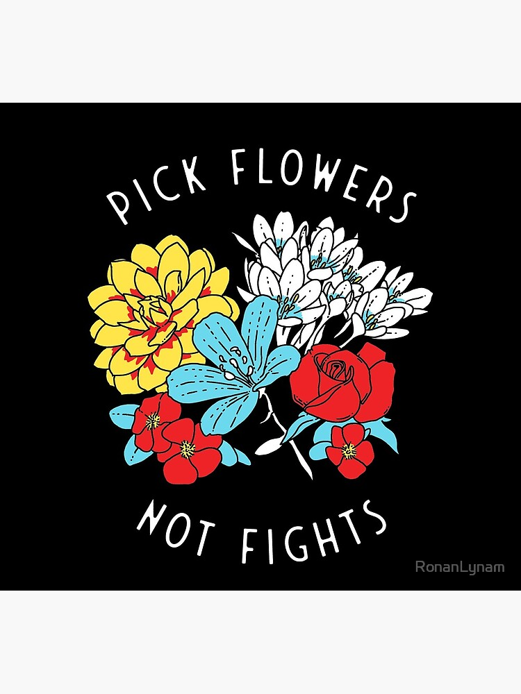 Flowers by RonanLynam