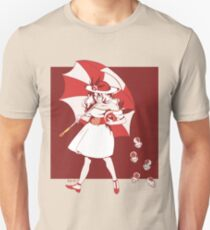 Camerata Cell Girl Unisex T-Shirt