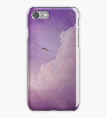 From a Distance iPhone Case/Skin