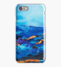 Canyon Song iPhone Case/Skin