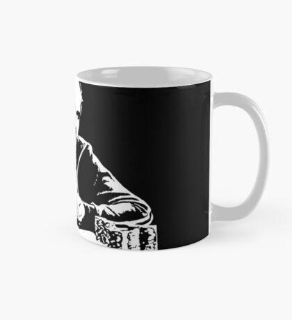 Teddy KGB Rounders Mug