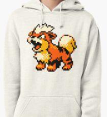 Pokemon - Growlithe Pullover Hoodie