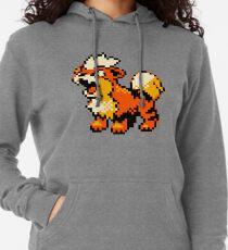 Pokemon - Growlithe Leichter Hoodie