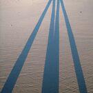 Long Loving Shadow by nadinecreates