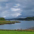 Little Horseshoe Bay by WatscapePhoto