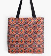 Pushy Pattern Tasche