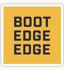 Bürgermeister Pete Buttigieg für Präsident 2020 Sticker