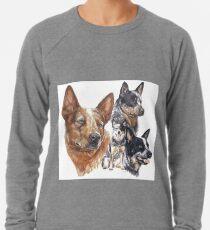 Australian Cattle Dog Lightweight Sweatshirt