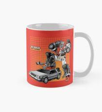 Marty McPrime (New Version) Mug