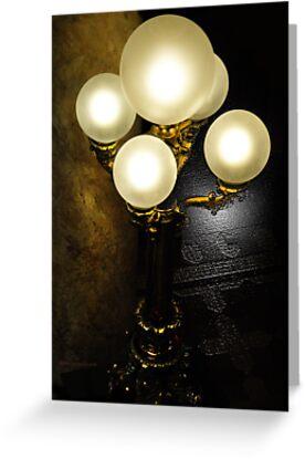 Capitol Lamps by kayzsqrlz