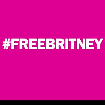 Free Britney by coinho