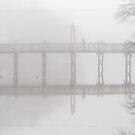 «Ella espera en la niebla» de Sean Sweeney