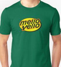Mello Yello, the T-Shirt Slim Fit T-Shirt