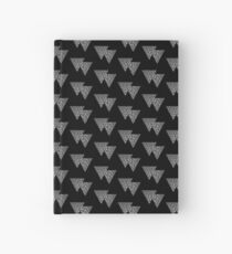 Bisexual Triangles Hardcover Journal