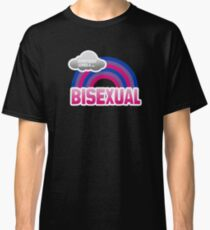 Everybody loves a Bisexual Classic T-Shirt