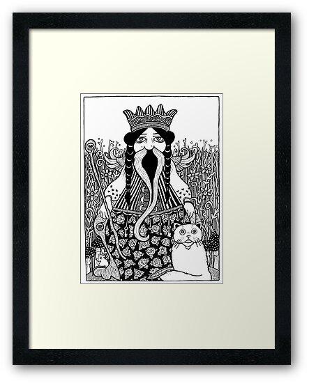 The Emperor by Anita Inverarity