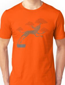 Bonsai Lion Escapes T-Shirt