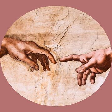 the creation of adam by TheBoyTeacher