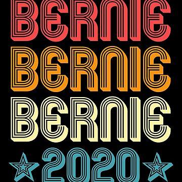 Bernie Bernie Bernie 2020 von Thelittlelord