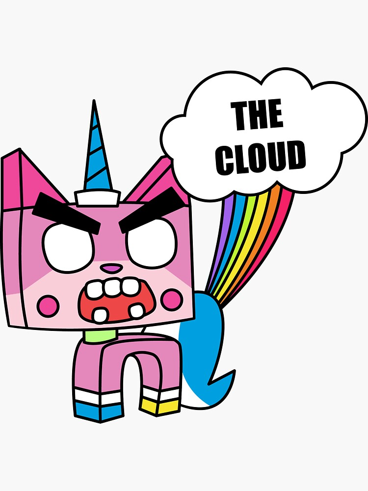 THE CLOUD by shortstack