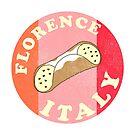 florence cannoli! by lolosenese