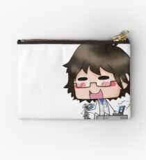 And Otacon is his name Studio Pouch