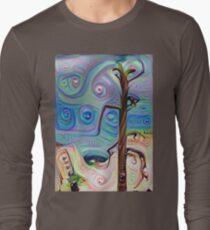 Tree In The Desert T-Shirt