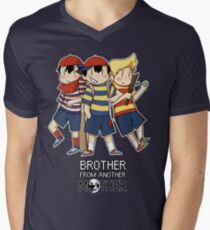 Brother From Another MOTHER Men's V-Neck T-Shirt