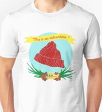 The Life Aquatic Unisex T-Shirt