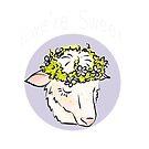 Ewe're Sweet by Sage Lundquist