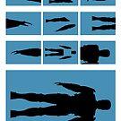 Anatomy of a Good Cop by Mycroft Wells