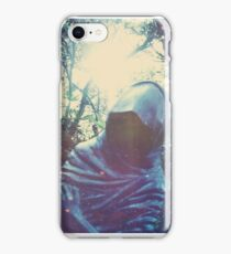 Haunted Statue iPhone Case/Skin