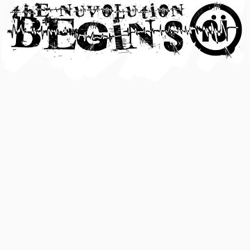the nuvolution begins 2 by nufashionorder