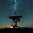 Very Large Array by IOBurque