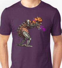 Super Metroid - Mother Brain T-Shirt