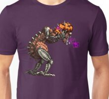 Super Metroid - Mother Brain Unisex T-Shirt