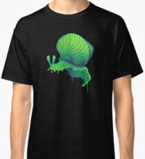 Eine Schnecke Classic T-Shirt