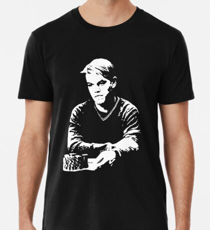 Mike McDermott - Rounders Premium T-Shirt