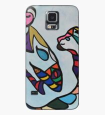Family on Tour Case/Skin for Samsung Galaxy