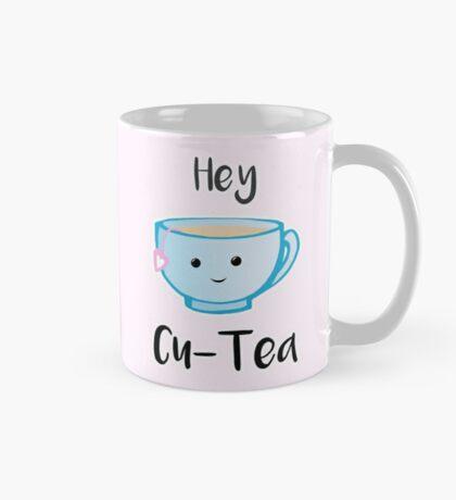 Hey Cu-tea Mug