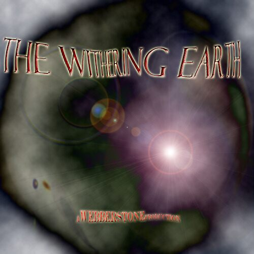 The Withering Earth by CalebStoneCrowe