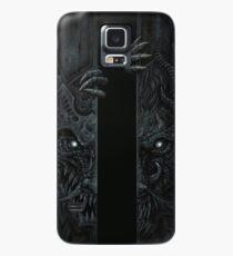 The Secretive Hülle & Skin für Samsung Galaxy